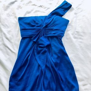 BCBG Petite Dress